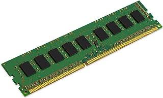 Kingston KTH-PL316ES/4G 4 GB DDR3 1600 MHz Single Rank Memory Module, Green