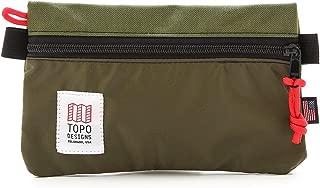 Topo Designs Men's Zip Pouch