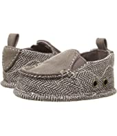 Baby Deer - Herringbone Slip-On (Infant)