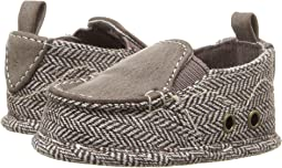 Herringbone Slip-On (Infant)