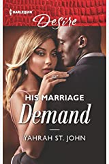 His Marriage Demand (The Stewart Heirs Book 2) Kindle Edition