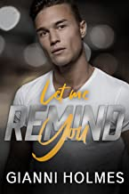 Let Me Remind You (A Love Permit Novel Book 3)