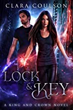 Lock and Key (King and Crown Book 1) (English Edition)