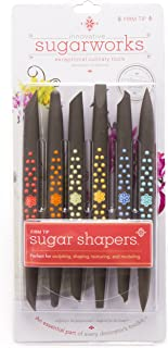 Best sugar work tools Reviews