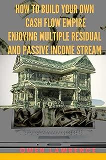 residual cash income
