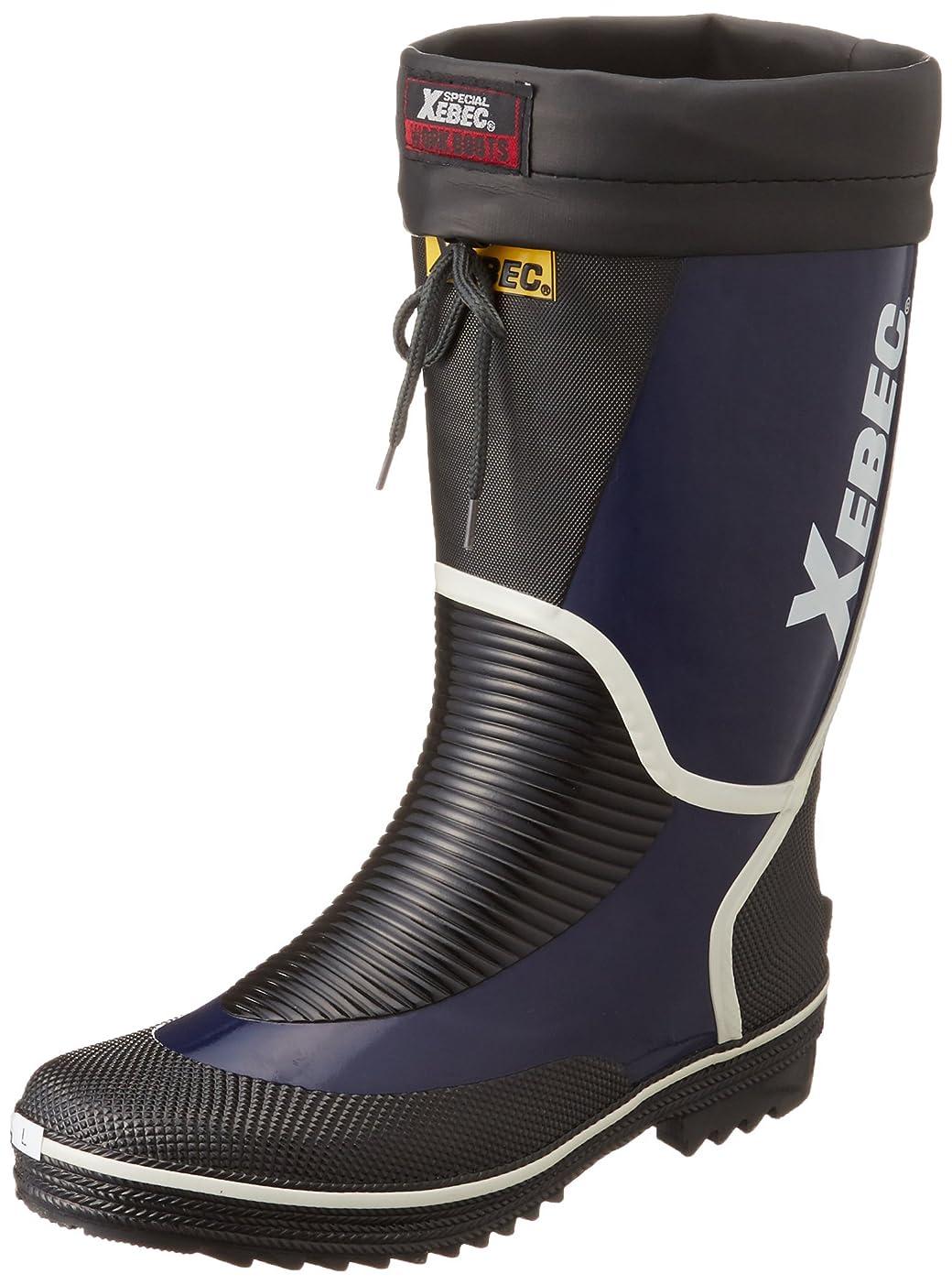[ジーベック] 安全靴 85706 吸汗抗菌 長靴