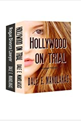 Rogue Legal Thriller Series Boxset I: Legal Thrillers Kindle Edition
