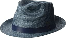 Waxed Braid Trilby