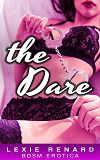 The Dare – Auction at the BDSM Dungeon: (S&M Submission)