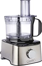 Kenwood Multipro Compact, Food Processor, FDM300SS