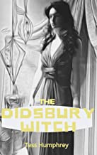 The Didsbury Witch (Hunky Dory Book 3) (English Edition)