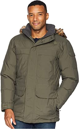 89a56d73fe60 Globe goodstock blocked parka jacket