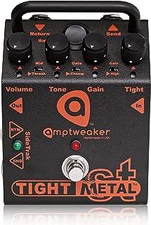 Amptweaker TightMetal ST Distortion Pedal