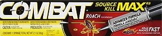 Combat Source Kill Max Roach Killing Gel, 60 Grams Pack Of 2