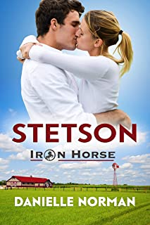 Stetson (Iron Horse Book 1)