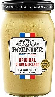 bornier mustard