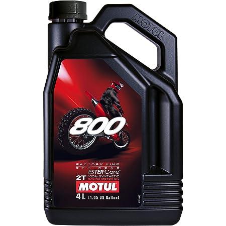 Liqui Moly 3064 Motorbike 2t Synth Offroad Race 4 L Auto
