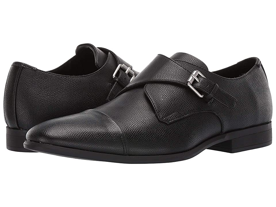 Calvin Klein Logan (Black) Men