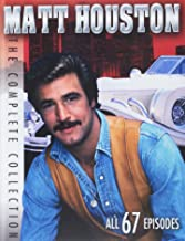 Matt Houston DVD THE COMPLETE COLLECTION