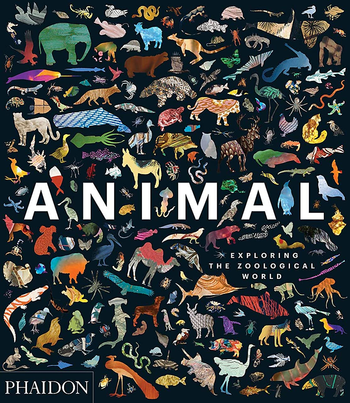 男らしさ肉腫カスケードAnimal: Exploring the Zoological World