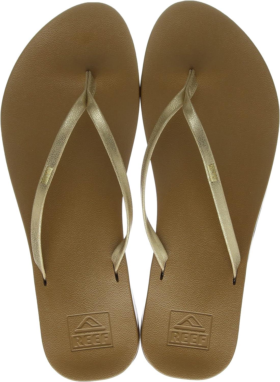 Reef Women's Many popular brands Classic Cushion Slim Sandal