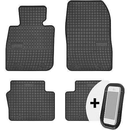 3d Gummimatten Auto Fußmatten Gummi Automatten 4 Teilig Set Passend Für Mazda Cx 3 Ab 2015 Auto