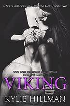 Viking (Black Shamrocks MC: First Generation Book 2)