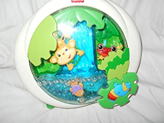 fisher price rainforest waterfall soother