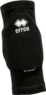 Errea Genouill/ères//Protection Officielles de la Nationale Italienne Volleyball Couleur Blanc