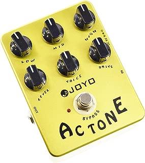 Joyo JF-13 AC Tone Vox Amp Sim