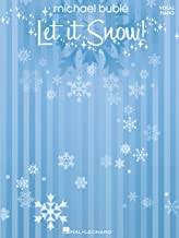 Michael Buble - Let It Snow Songbook (Vocal Piano)