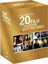 Best of Warner Bros. 20 Film Collection: Best Pictures (DVD)