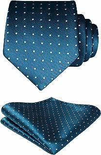 cravatta seta righe viola fucsia strisce cravatta uomo cravatta casual cravatta da sposo cravatta nera scatola regalo cravatte seta uomo by Qobod