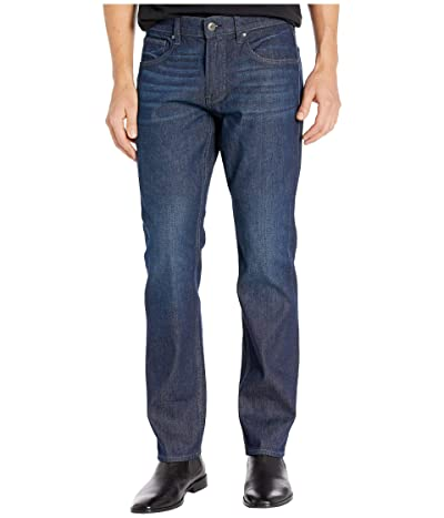 Hudson Jeans Byron Straight Zip in Position (Position) Men