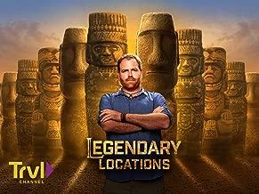 Legendary Locations, Season 2