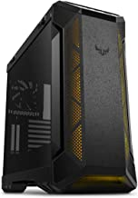 ASUS TUF Gaming GT501 Mid-Tower Computer Case for up to EATX Motherboards with USB 3.0 Front Panel Cases GT501/GRY/WITH Ha...