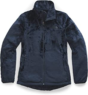 womens north face osito jacket with hood