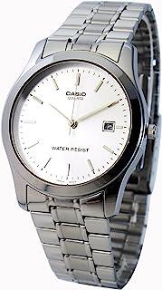 Casio #MTP1141A-7A Men's Metal Fashion Standard Analog Quartz Watch