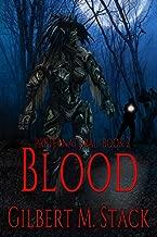 Blood (Preternatural Book 2) (English Edition)