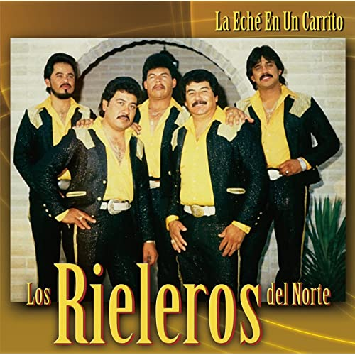 Desgraciada Pobreza by Los Rieleros Del Norte on Amazon Music - Amazon.com