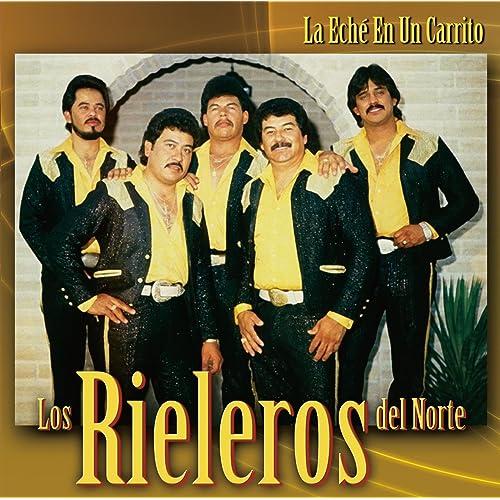 Para Qué Quieres Que Vuelva by Los Rieleros Del Norte on Amazon Music - Amazon.com
