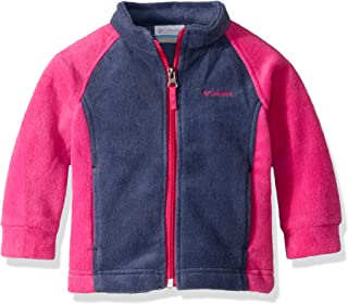 Columbia Baby Boys' Benton Springs Fleece