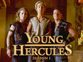 Young Hercules, Season 1