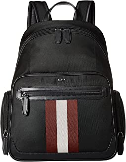 Bally - Chapmay Ballistic Nylon Backpack