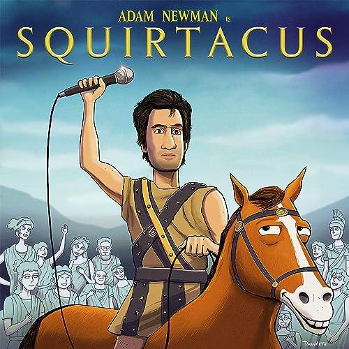 Squirtacus [Explicit]