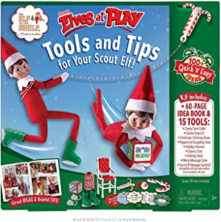 Best elf on the shelf scout elves at play kit Reviews