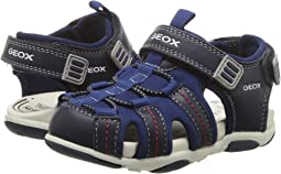 Geox Kids - Agasim 4 (Toddler)