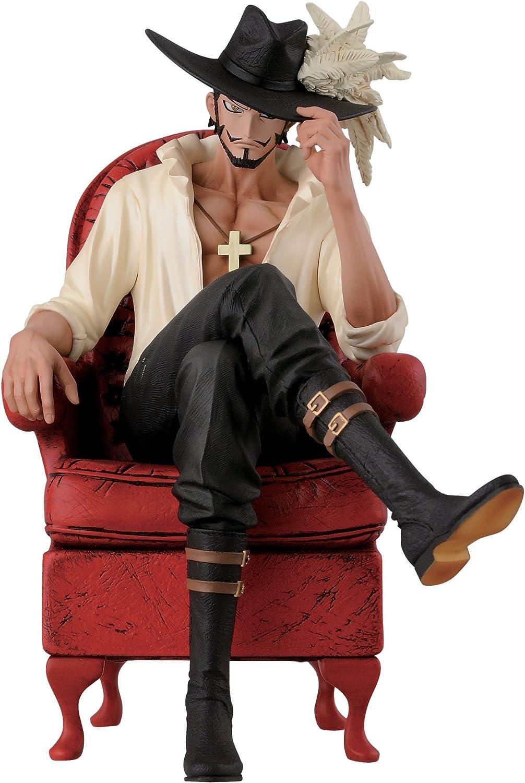 One Piece Creator X Creator Mihawk Dulacre Figurine  original & official licensed