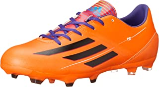 adidas Performance Men's F10 TRX Firm-Ground Soccer Cleat