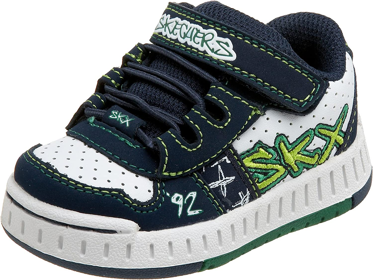Skechers Toddler Nollies - Gyrate
